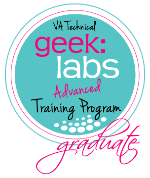 Geek Labs Advanced